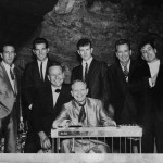 D.J Fontana, Billy Ray Reynolds, Dale Sellers, Jack Drake, Chuck Howard, Johnny Gimble, Pete Drake