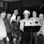 Ernest Tubb and The Texas Troubadours with Pete Drake