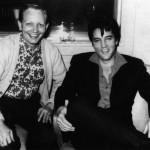 Pete Drake and Elvis Presley