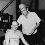 Pete and Bob Wills