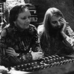 Pete and Leon Russell